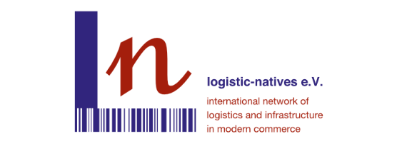 Logo Logistic Natives